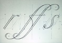 Awesome f letters.