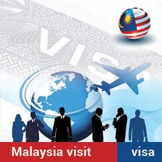 Get a #MalaysiaVisitVisa to travel and visit Malaysia, Check out requirements to get it...