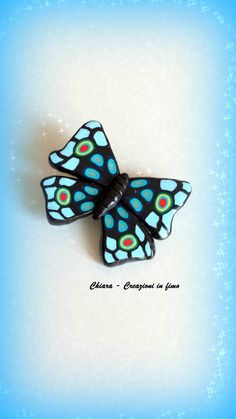 #polymerclay brooch