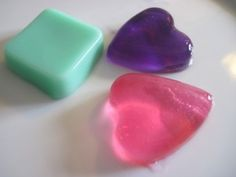Jello Soap! This is so fun to do with kids, click the pic for my blog post with instructions!