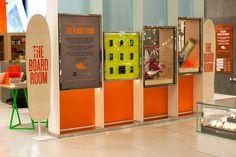 Slam City Skates East store, London - Buscar con Google