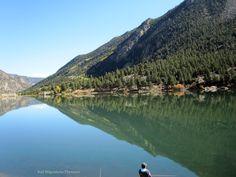 Georgetown Lake, Georgetown Colorado