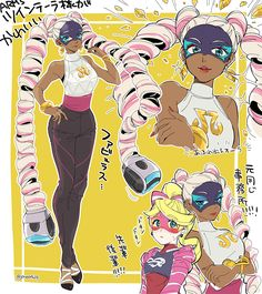 funny thing my sister is boss with ribbon and twintelle is one of the characters I'm trying to main (with Mecha)