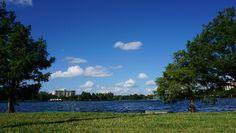 Downtown Orlando é a parte de Orlando que quase ninguém conhece: Lake Eola, Church Street, Wall Street Plaza, Dr Phillips Center e Amway Center