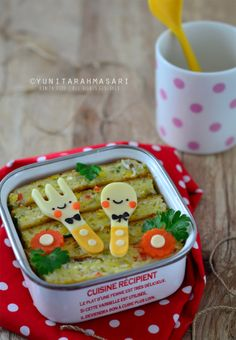 mr-fork-mrs-spoon-bento