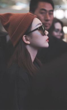 Rocket Girls - Xu MengJie Cosmic Girls, Girl Group, Winter Hats, Idol, Fashion, Moda, Fashion Styles, Fashion Illustrations