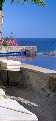 Relax like you mean it in Los Cabos, Mexico.