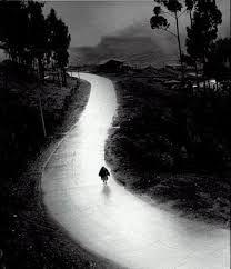 El camino a la nada
