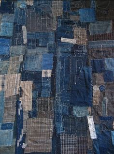 majorly patched quilts (source?)