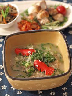 Gold fish HIYAJIRU