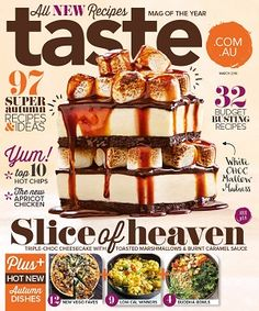 Teamtaste magazines realconnections 2016 february pavlova teamtaste magazines realconnections 2016 march recipes food forumfinder Choice Image
