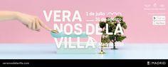 Veranos de la Villa on Behance