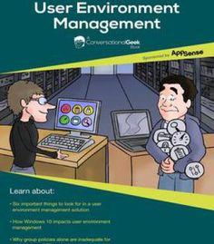 Conversational User Environment Management PDF
