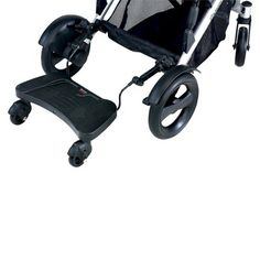 cff5bd5703c The BRITAX Stroller Board easily attaches to most strollers providing  travel options for additional children. Three wheels with independent  suspension ...