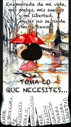 Foto Funny Images, Funny Pictures, Mafalda Quotes, Positive Phrases, Quotes En Espanol, Mr Wonderful, Funny Picture Quotes, Disney Quotes, Spanish Quotes