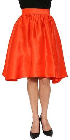 Heidi Merrick Women's Ball Skirt in Orange Size 6 Heidi Merrick. $147.50. Save 50% Off!
