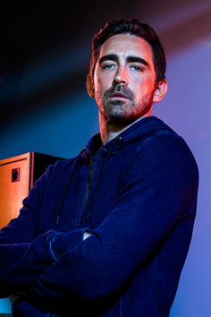 Halt and Catch Fire Joe MacMillan  (Lee Pace ) #season4