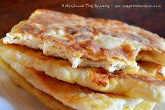 Greek Cooking, Spanakopita, Greek Recipes, Burritos, Apple Pie, Pancakes, Pizza, Bread, Vegetables