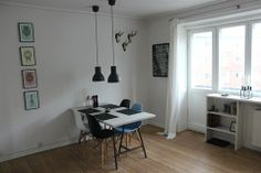 Frankrigshusene 2, 2. tv., 2300 København S - Fantastisk 2 værelses lejlighed på Amagerbro #københavn #amager #københavns #ejerlejlighed #boligsalg #selvsalg
