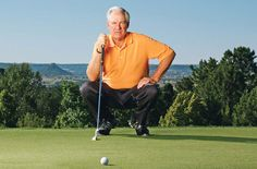 Why You Can't Putt: 4 Things You Should Do, But Don't