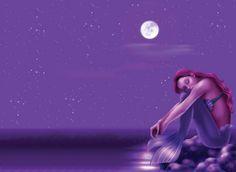 Poema corto: Sirena varada