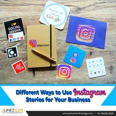 Are you looking for ways to use Instagram Stories for business? Want to know what's working for other businesses? Let's start and read it. It Services Company, It Service Provider, Alexa Skills, Software Testing, Small Business Marketing, Web Application, Vr, Blockchain, Instagram Story