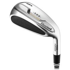 Cleveland Golf Cleveland 588 Altitude Irons (Steel Shaft) The Cleveland 588 Altitude Steel Shaft Irons made to help you hit longer and higher.New from Cleveland in 2013 the 588 Altitude Steel Hybrid Irons with a promise of extreme forgiveness through every s http://www.MightGet.com/january-2017-11/cleveland-golf-cleveland-588-altitude-irons-steel-shaft-.asp