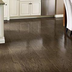 """Found it at Wayfair - Prime Harvest 5"""" Solid Oak Hardwood Flooring in Oceanside Gray"""