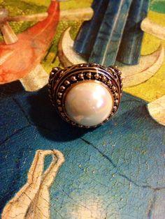 Versace Pearl