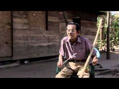 Quijongo Guanacasteco - YouTube