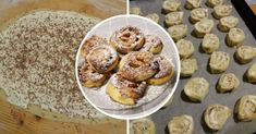 mascarpones-tekercs 1 Advent, Doughnut, Ale, Muffin, Breakfast, Sweet, Food, Hampers, Exterior Design