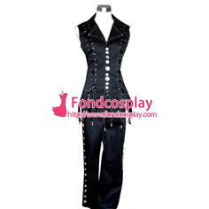>> Click to Buy << Free Shipping Japan Gazette Reita Visual J-rock Cosplay Costume Tailor-made #Affiliate