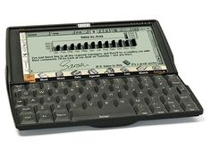 Before smartphones organised our whole lives, there were PDAs – and the mighty Psion Series 5 was king among them