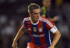 Bayern won't miss or mourn Kroos,says Bayern Munich captain Philipp Lahm
