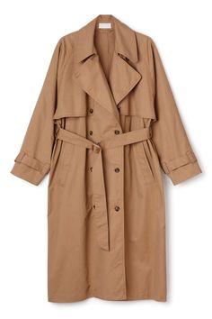 Lis Trench Coat