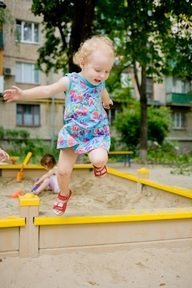 """Day Nurseries.co: """"Play is a way to achieve various objectives, including the improvement of physical health and the development of cognitive and social aptitudes."""""""