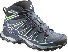 Salomon X Ultra 2 Mid GTX Hiking Boots - Women s  63494618e3