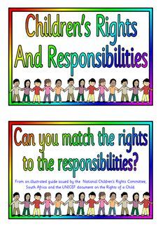 Childrens rights essay