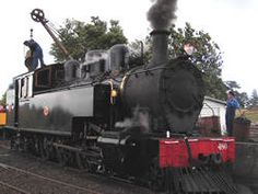 Glenbrook Vintage Railway : Waiuku : South Auckland : Travel : New Zealand : Suggestions : Things to do in Auckland : Hotels : Accommodation : Sightseeing : Booking : Events : Getting Around Stuff To Do, Things To Do, Train Engines, Auckland, New Zealand, Trains, Vintage, Things To Doodle, Things To Make