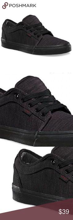 07fc4dfdab9b4c Vans Chukka Low (Mesh) Black Aloha The Workwear Oxford Chukka Low