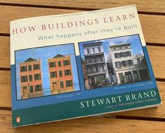 how buildings learn – Google Søgning Whole Earth, New Orleans, Buildings, Arch, The Creator, Urban, Shit Happens, Learning, Google