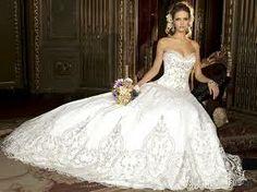 imagenes de vestidos de novia - Buscar con Google