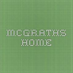 McGraths - Home