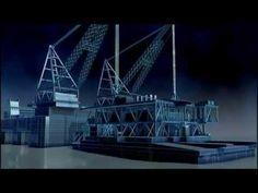 Картинки по запросу 3d model oil platform