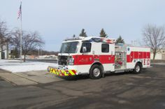 Poudre Fire Authority - #Pumper #Rescue #Setcom #Fire #FireDept #Apparatus #Firefighting new deliveries
