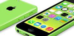 Apple iPhone 5C 'Green'