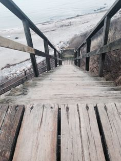 All Things Coastal Sea Glass| Serafini Amelia| Surf & Sand-Beach Stairs