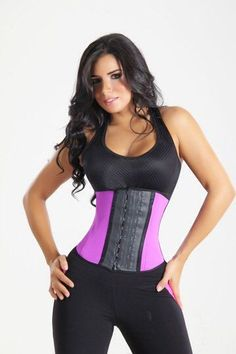 93f800fde03df Savees Women s Breathable Latex Waist Trainer Corset for Weight Loss  Workout Waist Cincher Tummy Control Body Shaper Fat Burner Girdle