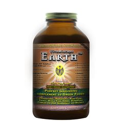 Natural Health Supplements, Vitamineral Earth by HealthForce | The Detox Market