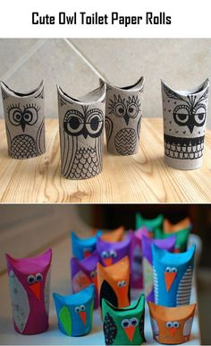 Toilet Paper Roll Craft 09